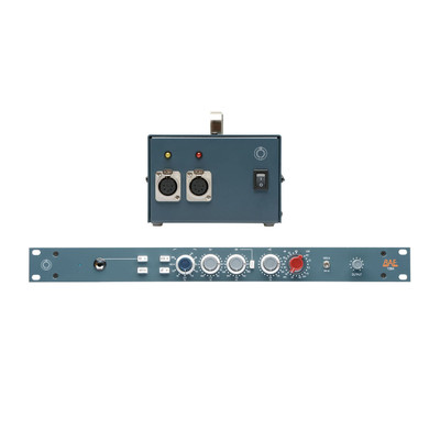 BAE 1084 Front at ZenProAudio.com