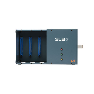 BAE 3LB Lunchbox Front at ZenProAudio.com