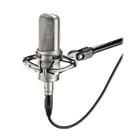 Audio-Technica AT4047MP Angle at ZenProAudio.com