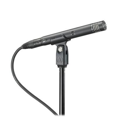 Audio-Technica AT4051b Angle at ZenProAudio.com