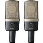 AKG C314 Matched Stereo Pair Image at ZenProAudio.com