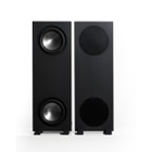 Amphion BaseOne25 System Front