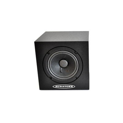 Auratone 5C Super Sound Cube Single Front