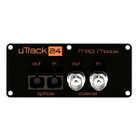 Cymatic Audio uTrack24 MADI Card