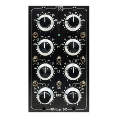 TK Audio TK-lizer500