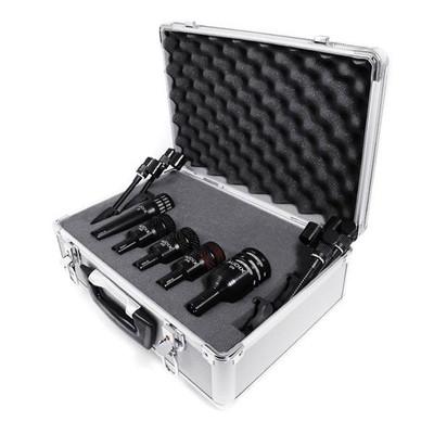 Audix DP5A Detail at ZenProAudio.com