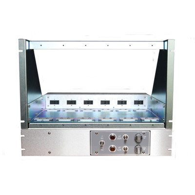 Coil Audio PS6 Rack Front