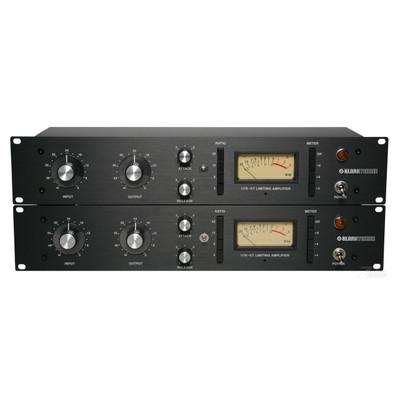 Klark Teknik 1176-KT Stereo Linked Pair