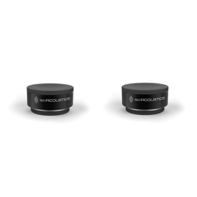 IsoAcoustics Iso-PUCK Pair
