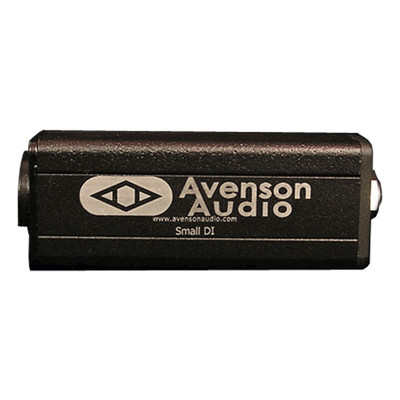 Avenson Small DI Side at ZenProAudio.com