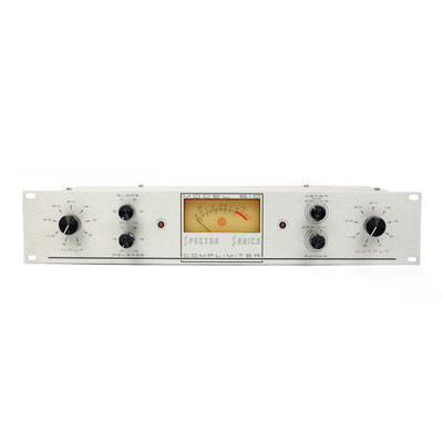 Spectra Sonics Model 610