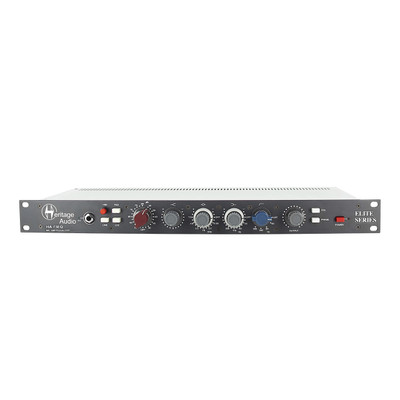 Heritage Audio HA-73 EQ ELITE