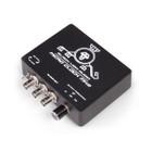 Black Lion Audio Micro Clock MK2 Angle at ZenProAudio.com
