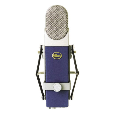 BLUE S2 Shock Front at ZenProAudio.com