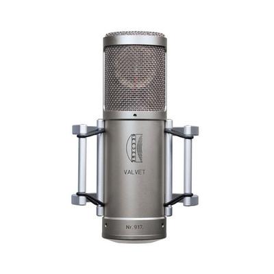 Brauner Valvet Front at ZenProAudio.com
