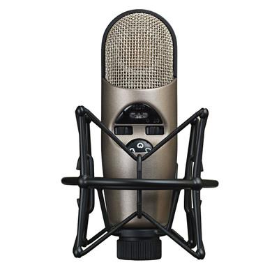 CAD M179 Front at ZenProAudio.com