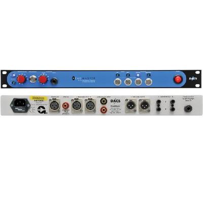 DACS Clarity Headmaster V2 Details at ZenProAudio.com