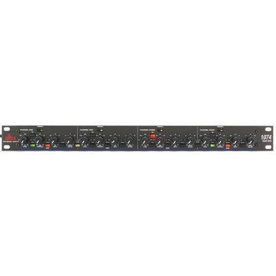 dbx 1074 Front at ZenProAudio.com
