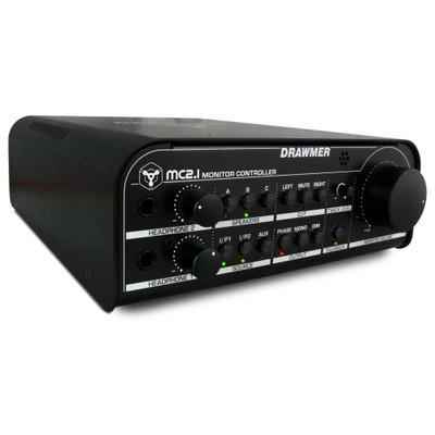 Drawmer MC2.1 Angle at ZenProAudio.com