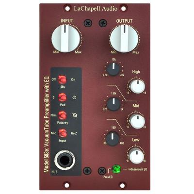 LaChapell Audio 583E