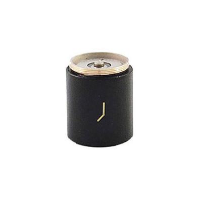 Oktava Low Cut Filter Black Front at ZenProAudio.com