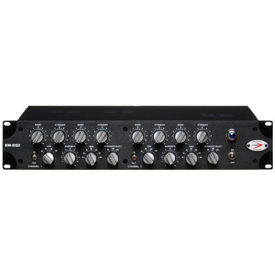 A-Designs EM-EQ2 Front at ZenProAudio.com