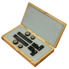Oktava MK-012-01 MSP2 Black in Wood Box