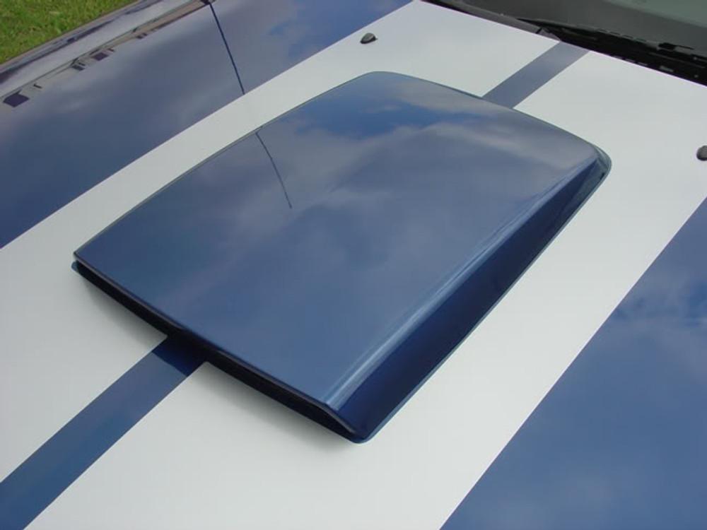 2005-2009 Ford Mustang S-500 / S-501 Racing Stripe Kit