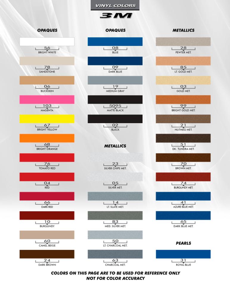 2013-2016 Dodge Dart Dash Graphic Kit
