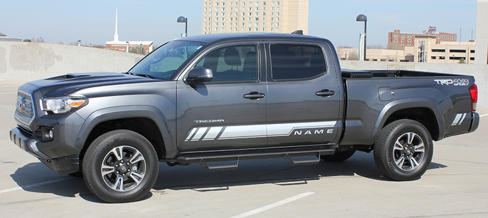 2015-2017 Toyota Tacoma Core Graphic Kit