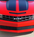 2010-2013 Chevrolet Camaro SS Hood Vent Graphic(Vent Only)