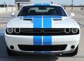 2015-2017 Dodge Challenger Challenge Winged Rally Stripe Kit