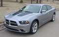 2011-2014 Dodge Charger Recharge Graphic Kit
