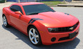 2009-2015 Chevrolet Camaro Double Bar Graphic Kit