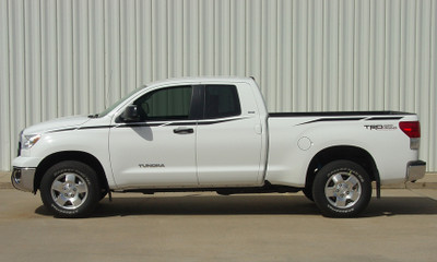 2007-2013 Toyota Tundra Uprise Graphic Kit