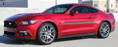 2015-2017 Ford Mustang Lance Graphic Kit