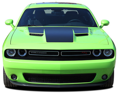 2015-2017 Challenge Hood Kit for Dodge Challenger