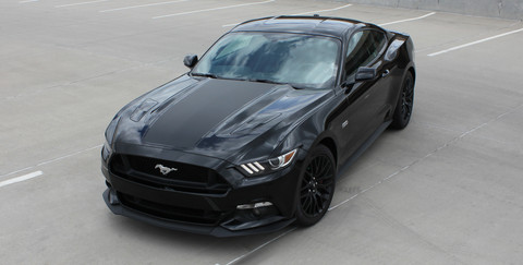 ​Mustang Stripes – Why They Are Considered Must Have Muscle?