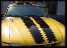 94-98 Mustang Rally Kit MURL
