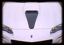 2000 SSP Chevrolet Camaro Hood Decal