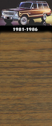 Cherry Oak Digital Reproduction Woodgrain