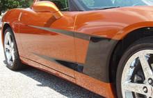 05-08 C6 Chevrolet Corvette Stinger Kit