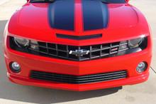 09-13 Chevy Camaro Blackout Kit
