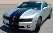 09-15 Chevrolet Camaro Pace / Race Rally Stripe Kit