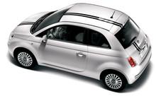 11-15 Fiat 500 Euro Rally Kit