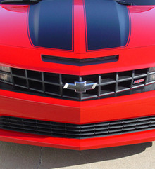 10-13 Chevrolet Camaro SS Hood Vent Graphic(Vent Only)