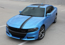 2015 Charger E-Rally Graphic Kit