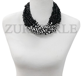 black-obsidian-chip-and-howlite-chip-necklace-zuri-perle-handmade-jewelry.jpg