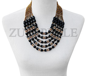 black-onyx-barrel-and-gold-crystal-beads-zuri-perle-handmade-jewelry.jpg