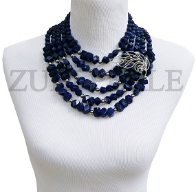 lapis-nuggets-and-lapis-round-bead-zuri-perle-handmade-necklace.jpg